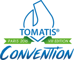 convention TOMATIS 2016